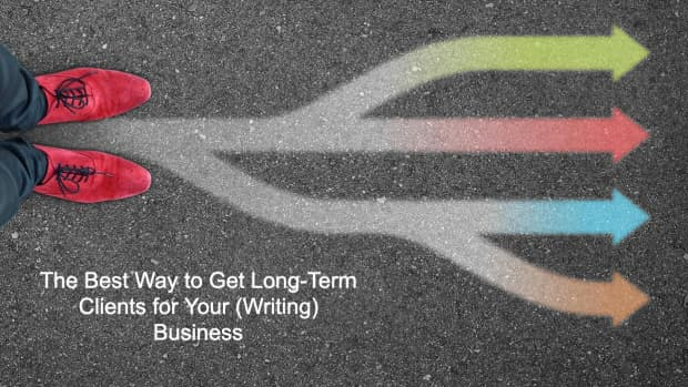 the-best-way-to-get-long-term-clients-for-your-writing-business