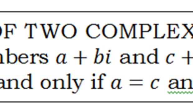 sum-and-product-of-complex-numbers