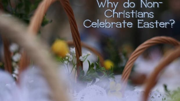 why-do-non-christians-celebrate-easter