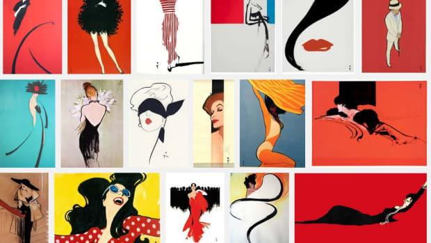 rene-gruau-most-famous-fashion-illustrator-in-the-world
