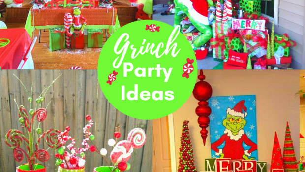 grinch-themed-christmas-party-ideas