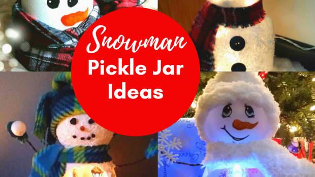 pickle-jar-snowman-christmas-crafts