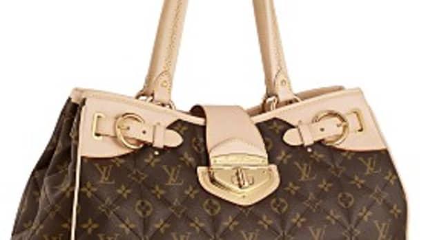 Louis Vuitton Monogram Canvas Etoile Shopper $3500