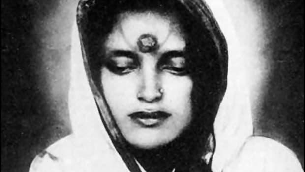 Sri Anandamayi Ma : The Enigmatic Mystic of India