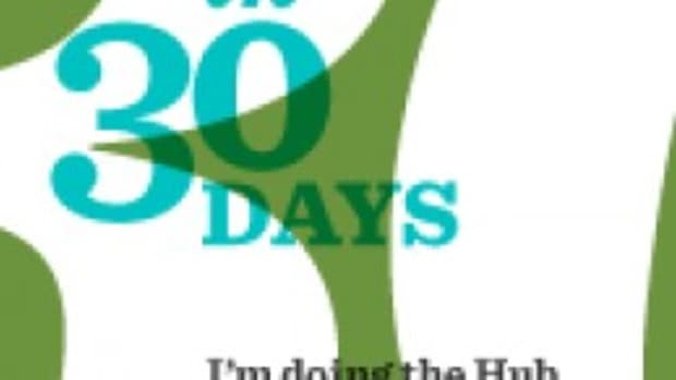 my-last-30-hubs-roundup-of-a-30-hubs-in-30-days-challenge