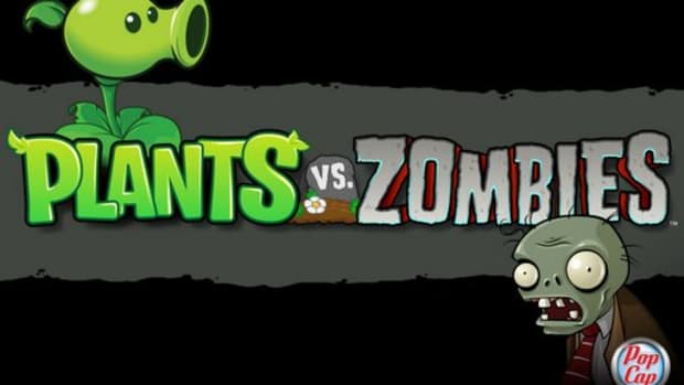 Plants Vs Zombies Survival Endless 200 Flags and Beyond