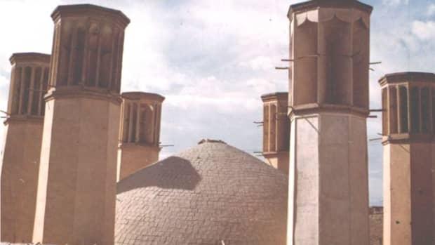 evaporative-cooling-system-design