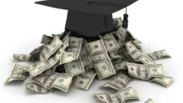 This could be YOUR money for college!