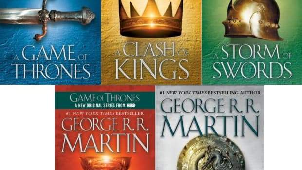 review-of-george-r-r-martins-a-clash-of-kings