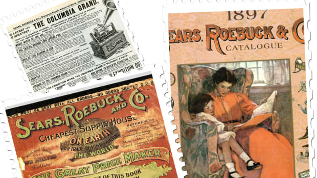 remembering-paper-mail-order-catalogs-you-could-order-a-car-or-a-kit-house