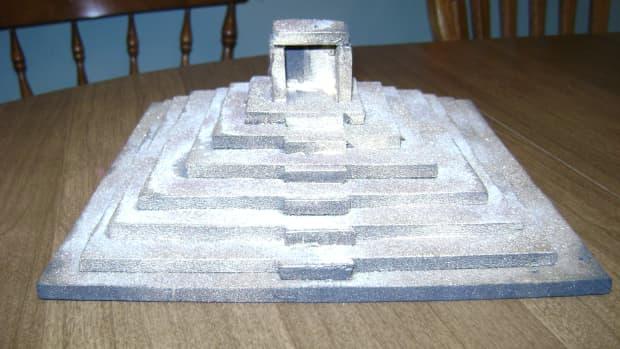 kids-project-build-a-model-ziggurat