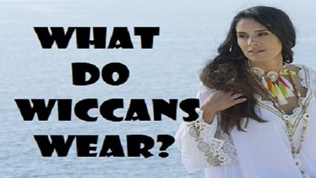 what-do-wiccans-wear
