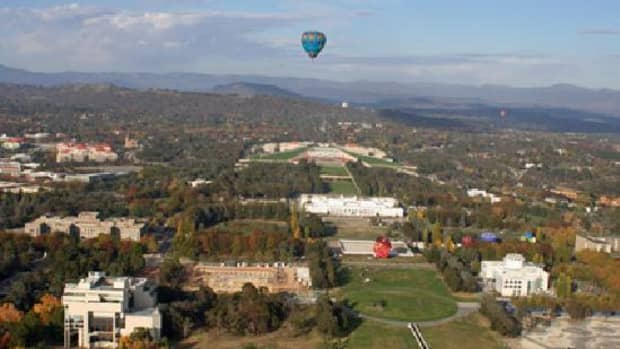 10-facts-about-canberra-australia