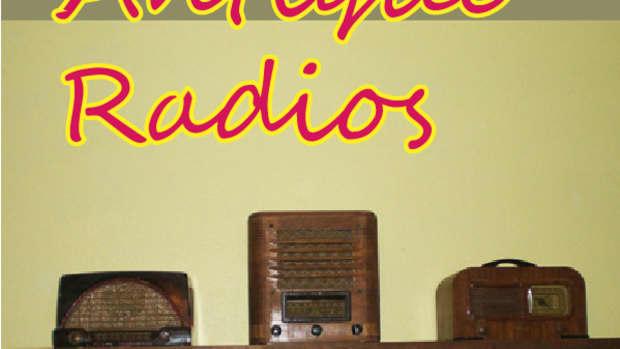my-antique-radio-collection