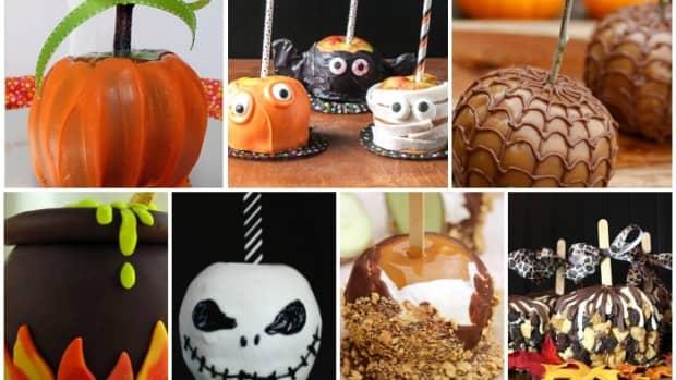 halloween-candy-apple-recipes