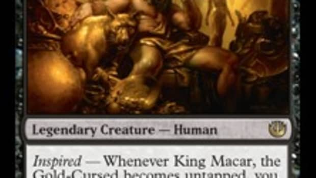the-greater-greed-analyzing-king-macar-and-his-golden-touch-as-edh-commander