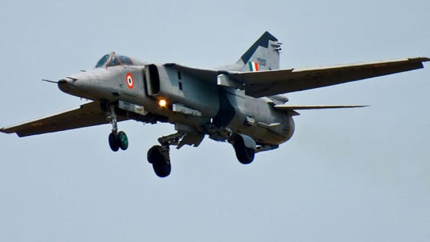 mig-27-to-pass-into-history-as-last-squadron-to-be-decommissioned-by-iaf