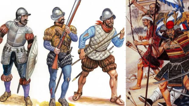 the-battle-of-cagayan-when-spanish-soldiers-and-wokou-pirates-collide