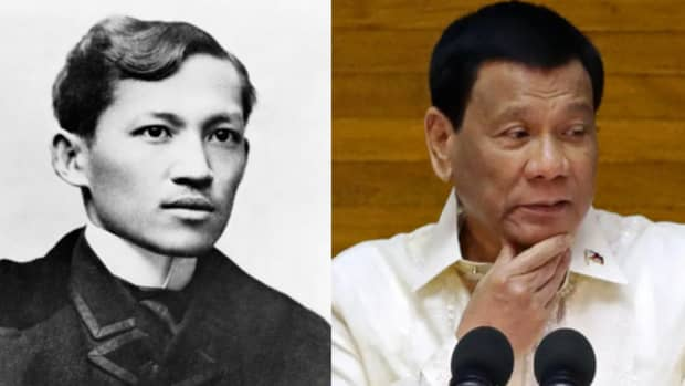 why-rizal-will-hate-the-president-duterte-if-he-is-alive-today