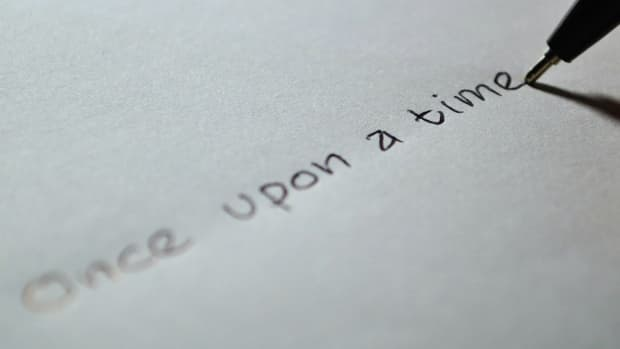 never-stop-writing-your-story