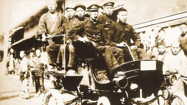 从acura到雅马哈的日本汽车工业
