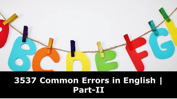 3537-common-errors-in-english-part-ii