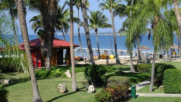 Copamarina Beach Resort, Puerto Rico
