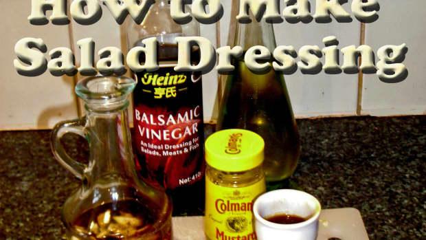 how-to-make-salad-dressing