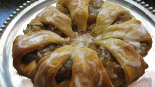 easy-dessert-recipes-awesome-caramel-apple-ring