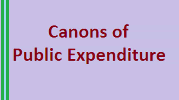 canons-or-principles-of-public-expenditure