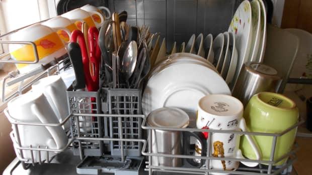 benchtop-dishwasher