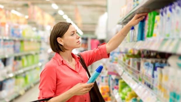 best-drugstore-clarifying-shampoos