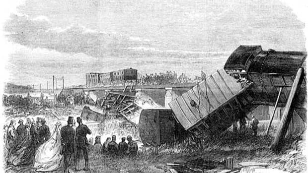 the-staplehurst-rail-crash-of-1865