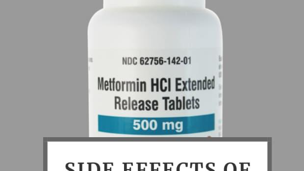 side-effects-of-metformin-glucophage-formamet-glumetza