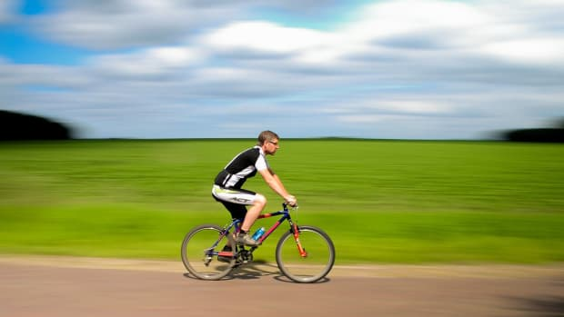 what-are-the-benefits-of-riding-a-cycle