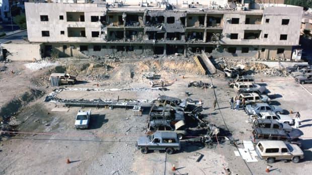 what-was-al-qaedas-first-attack-on-americans