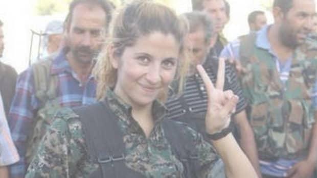 was-rehana-the-kurdish-female-warrior-beheaded