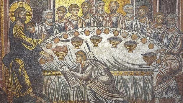 last-supper-paintings-from-giotto-to-leonardos-cenacolo