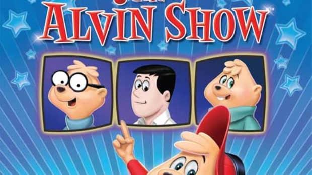 alvinshow
