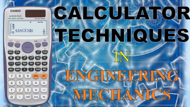 calculator-techniques-for-engineering-mechanics