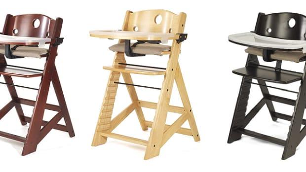 keekaroo-high-chair-review