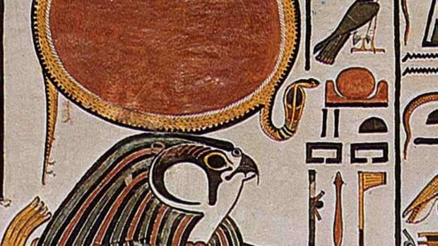 exploring-the-egyptian-god-ra