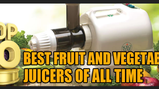 top-10-best-fruit-and-vegetable-juicers-of-all-time