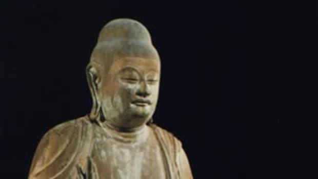 different-japanese-buddhas