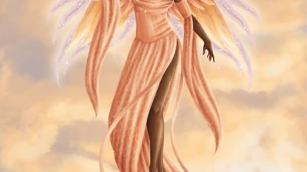 call-upon-your-money-angel