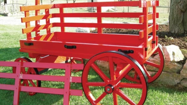 fall-winter-dcor-old-time-carts-sleighs-wagons-goat-wagons-wheelbarrows