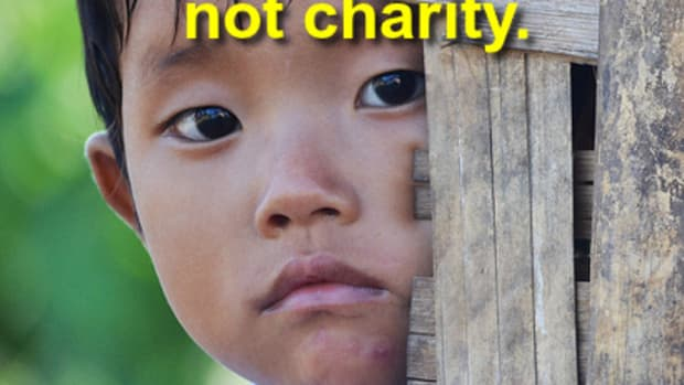 reasons-why-charities-cant-eradicate-poverty