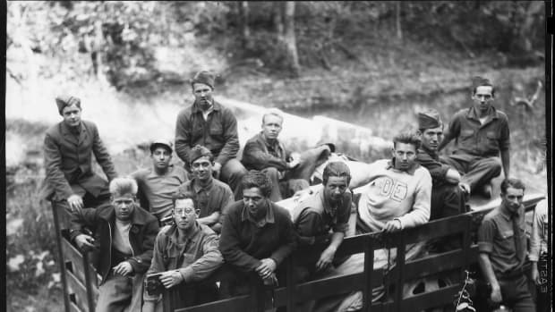 nightmare-reveals-brothers-untimely-death-in-civilian-conservation-corps-camp
