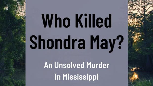 the-shondra-may-mystery