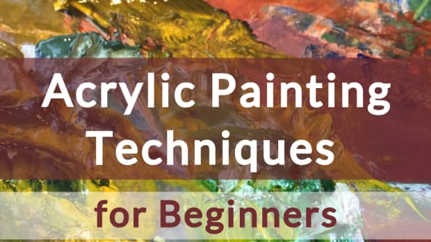 acrylic-painting-techniques